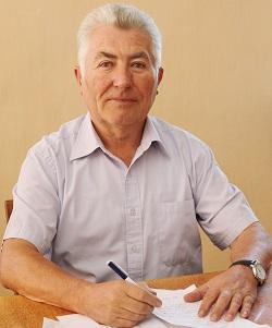 Бабій Василь Михайлович