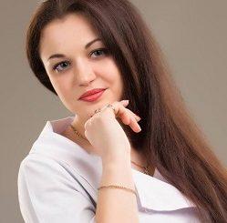 Камінська Юлія Вікторівна