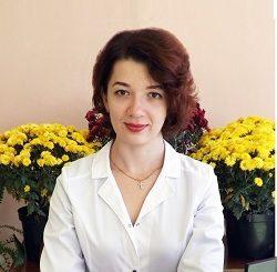 Рибак Ольга Ярославівна